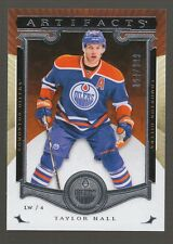 (57912) 2015-16 UD ARTIFACTS TAYLOR HALL #125 (894 of 999)