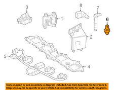 GM OEM-Ignition Knock (detonation) Sensor 12589867
