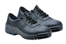 Portwest Non Safety Work Shoes Boots Anti Static Slip Resistant Low Cut FW19