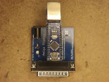 Commodore Amiga 500 Plipbox Parallel Port Ethernet adapter a500