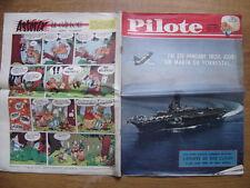 1961 PILOTE 94 pilotorama APICULTURE ABEILLES marin du Forrestal BATEAU