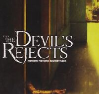 The Devils Rejects [CD]