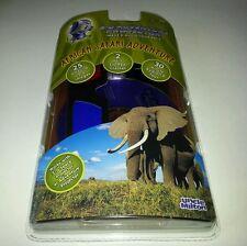 "Uncle Milton African Safari Adventure *IMAGE & AUDIO TOUR PACK*  ""NEW"""