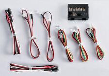 Killerbody kb48199 LED Light set 1/7 con mando Box (8 LED's)