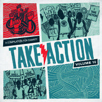 Various Artists - Take Action, Vol. 10 [New CD]