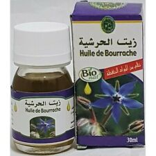 huile de bourrache 30ML