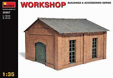 MIN35557 - Miniart 1:35 - Workshop