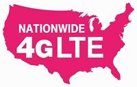 T-Mobile Unlimited Data 4G LTE Hotspots No Throttle - Beat AT&T, Verizon, Sprint