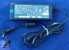 Original DELTA ELECTRONICS SADP-65KB C AD ADP-65DB REV.B 19V 3.42A 5.5mm/2.5mm