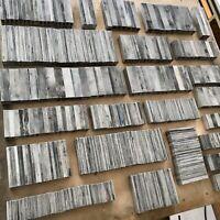 8,5 kg ALU Unterlegstege Regletten Stege Klischee Nyloprint Letterpress Bleisatz