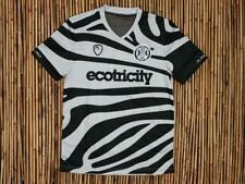 Forest Green FC Kids' Away Shirt 2020-21 League Two Football