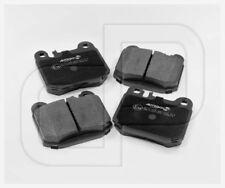 MERCEDES Bremsbeläge Bremsklötze ML KLASSE W163 hinten mit EPrüfzeichen