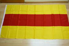 Fahnen Flagge Baden Neu - 90 x 150 cm