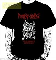 t-shirt ROTTING CHRIST - THE MIGHTY CONTRACT -size XS koszulka  [official ]