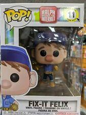 Funko Pop figure - Fix-it Felix - #11 new in box!