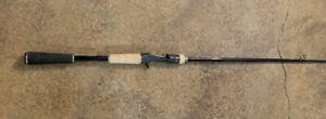 "Shimano Expride 1610M 6'10"" Med Casting Rod"