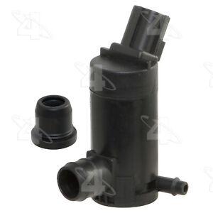 Windshield Washer Pump fits 1997-2011 Mercury Grand Marquis Sable Monterey  ACI/