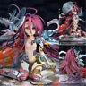 Anime No Game No Life Schwi PVC Figura Estatua Juguete Coleccion En caja 13cm
