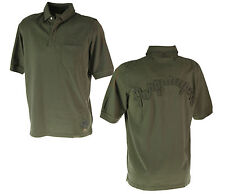 Parajumpers Thurso polo señores camiseta polo camisa polo camisa talla L Army