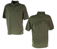 PARAJUMPERS THURSO Polo Herren Poloshirt Shirt Polohemd Gr.L army