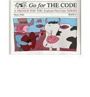Go for the Code Book C by Nancy Hall