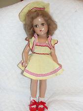"Vintage Arranbee 14"" Nancy Lee Doll  1930's"