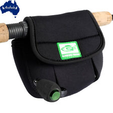 1x SF Spinning Reel Glove Pouch Case Cover Storage Bag Fits up to 3000