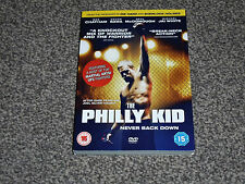 THE PHILLY KID : MMA ACTION DVD - IN VGC (FREE UK P&P)
