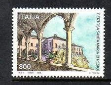 ITALY MNH 1998 SG2496 ARTISTIC HERITAGE