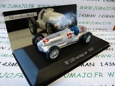 MER10E voiture 1/43 ixo altaya MERCEDES :  W 125 racing car 1937