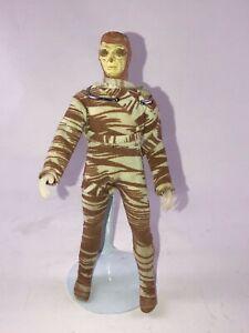 Vintage The Horrible Mummy Mad Monster Series Mego 1973 Vintage Action Figure