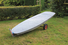 Premium Quality Topper Sailing Dinghy Boat Cover