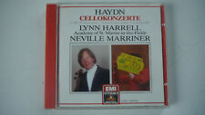 Haydn : Cellokonzerte - Lynn Harrell / Neville Mariner -  CD