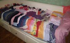 lot de 98 vêtements 2 ans fille (lot 2)
