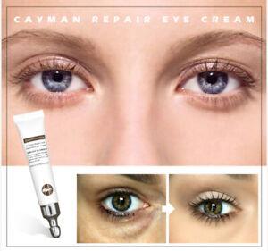 20g VIBRANT GLAMOUR Magic Anti-age Eye Cream Cayman Peptide Collagen Serum