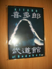 KITARO LIVE BUDOKAN CONCERT DVD 1982 - DOLBY DIGITAL 5.1 COLLECTOR´S ITEM