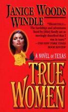 True Women Mass Market Paperbound Janice Woods Windle