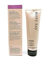 Mary Kay Timewise 3 in 1 cleanser Combination to Oily, NEW & FRESH
