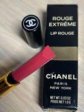 chanel lipstick 17 rouge velours matte plun rare BNIB VINTAGE with defect