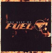 Fuel : Best of Heavy Metal 1 Disc CD