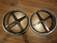 Spinergy Wheel set