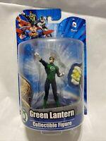 "Monogram DC Comics Green Lantern 4"" Figure"
