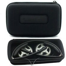Portable Earphone Case Box Pouch Bag For Sennheiser PX200 PX100 PX80 PX200 2 II