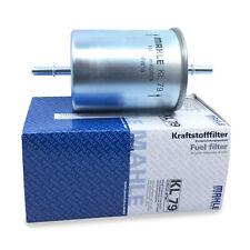 For VW Phaeton Jetta Audi A4 TT Quattro Fuel Filter Mahle 1J0201511AML