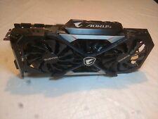 MINT GIGABYTE AORUS GeForce GTX 1070 GPU Video Card NVIDIA FAST SHIPPING