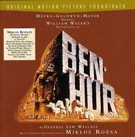 Sonora Colonna - Ben Hur (Original Soundtrack) [New CD] Holland - Import