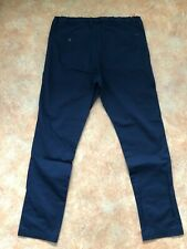 Mens Diesel Chinos 34 waist (label W32)