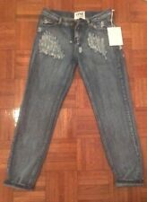 ONE X by ONETEASPOON AWESOME BAGGIES Cobain Size 26 *SAMPLE*