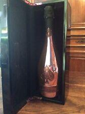 Champagne Armand de Brignac Rosé avec Son Coffret