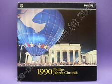 "CD nel 12"" Sleeve era 1990-Philips (90) GIUBILEO compleanno anniversario"